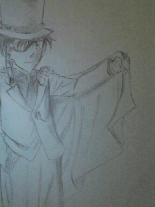 Fan art Conan  [Chôm chôm  ] - Page 3 KenhSinhVien-282793-10150950768347918-156920495-n