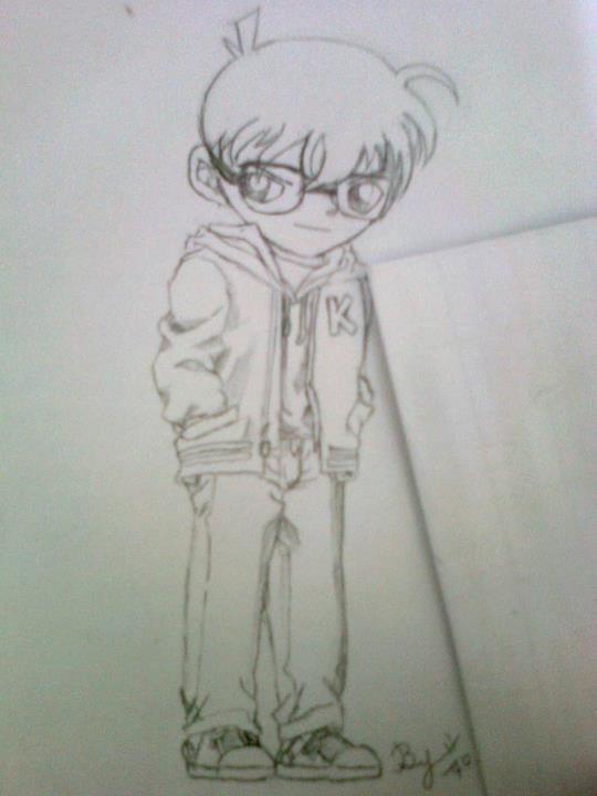 Fan art Conan  [Chôm chôm  ] - Page 4 KenhSinhVien-539309-234779169953295-1642603177-n