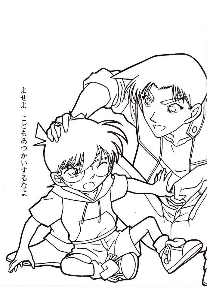 Fan art Conan  [Chôm chôm  ] - Page 5 KenhSinhVien-422998-305288096198643-714574879-n