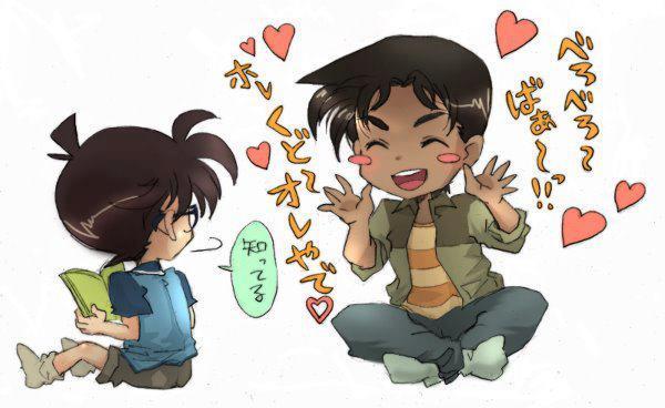 Fan art Conan  [Chôm chôm  ] - Page 5 KenhSinhVien-550918-309714135774113-1067266849-n